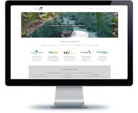 Diseño web Galicia - porfolio