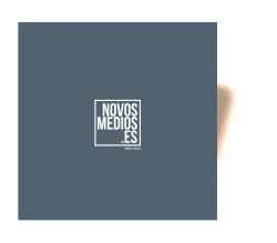 presentación de la empresa de diseño web y publicidad en general NOVOSmedios