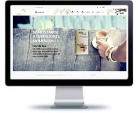 Diseño tiendas online Galicia