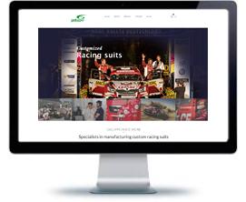 Portfolio Diseño tiendas online Galicia